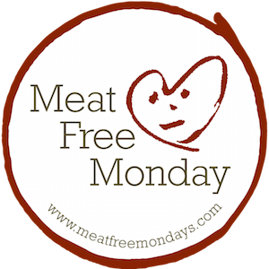 meat free monday logo