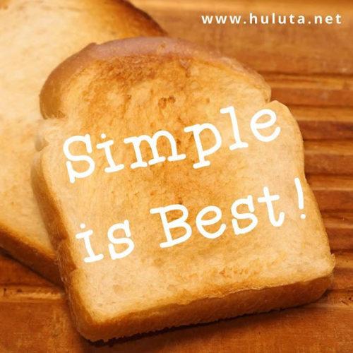 ハルタの食パン
